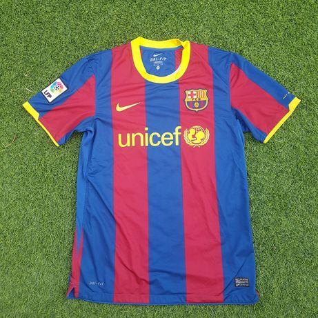 Camisola Barcelona Oficial 2010/11