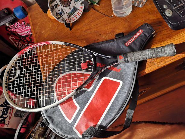 Raquetes tenis Donnay
