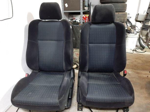 Fotele przednie i tylne Kanapa| komplet | Honda Accord VI (98-02)