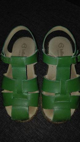 Sandały Billowy
