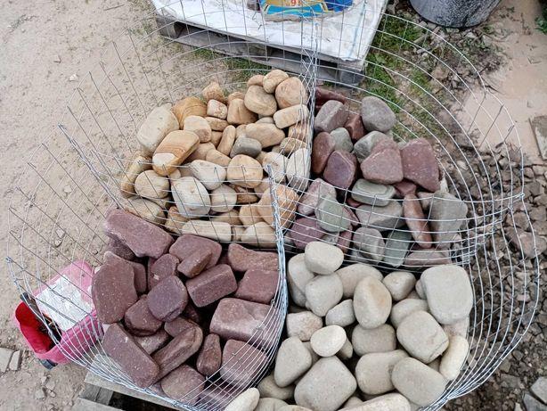 Природній камінь плитка соломка лапша сходи бруківка парапет