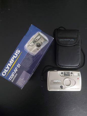 Фотоаппарат Olympus Trip AF 51