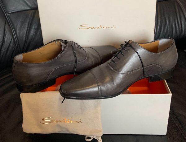 Продам туфлі чоловічі, шкіра, р, 42