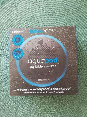 Głośnik aquapod boompods