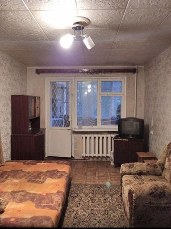 1-комнатная Добровольского