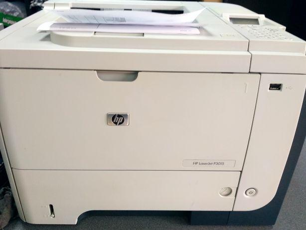 Принтер лазерный HP LJ P3015DN