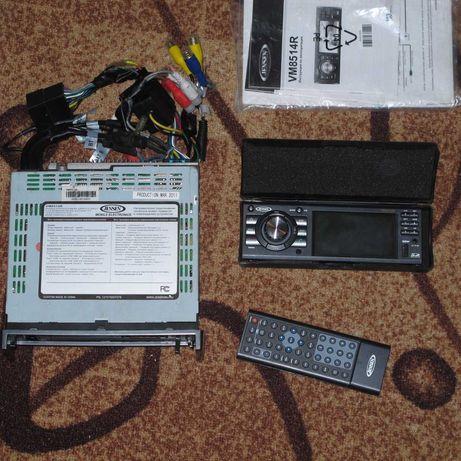 DVD ресивер Jensen vm8514r