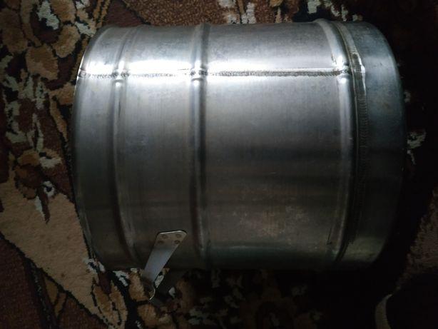 Кастрюля нержавейка 30 литров