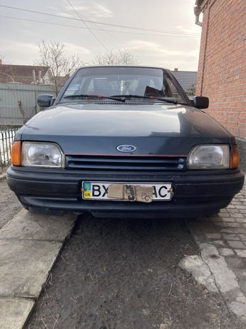 Ford orion 1.6D
