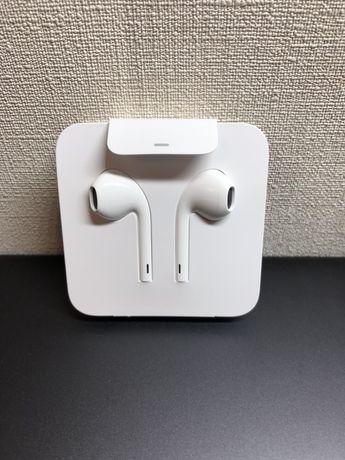 Продам наушники Apple EarPods