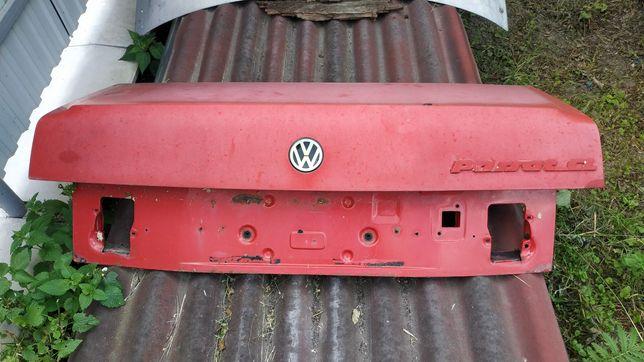 Крышка багажника ляда седан VW Passat B3,B4 Пассат Б3,Б4