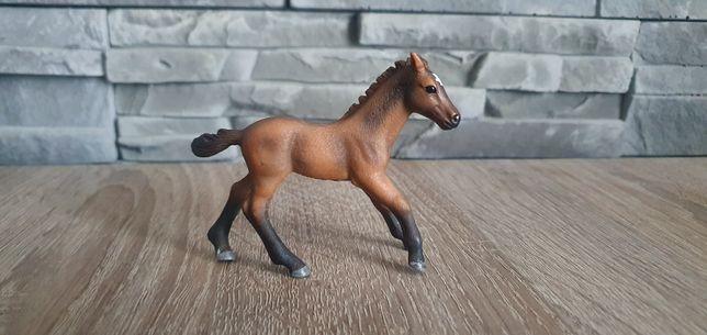 Schleich figurka kolekcjonerska źrebię Camargue 13712 koń