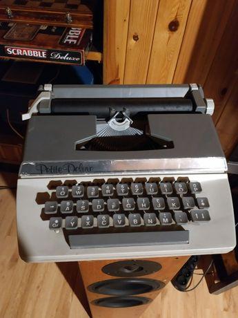 Maszyna do pisania Vintage PRL