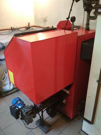 Zasobnik pieca Defro eko komfort 15 kW bojler 140l