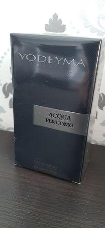 Perfumy męskie ACQUA PER UOMO Yodeyma 100 ml Armani