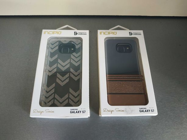 Чeхол INCIPІO Dеsign Seriеs для Samsung Gаlаxy s7 G930 s7 Edgе G935