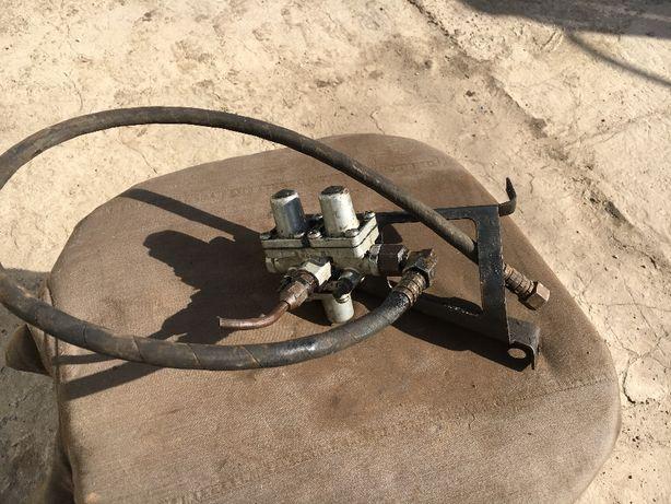 Продам Кран клапан воздуха 2515210 идеал