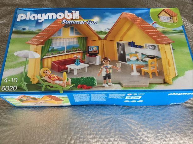 Playmobil novo 6020 summer fun house