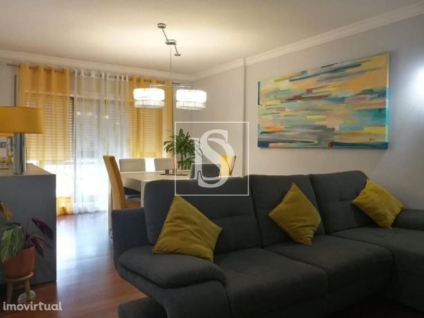Apartamento T3 em Ermesinde