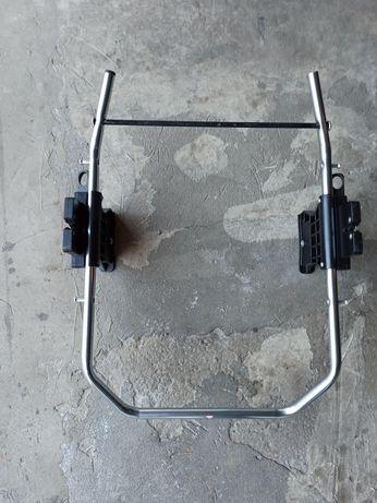 Adapter do wózków Emmaljunga