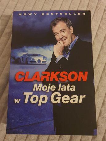 Książki Hammond  Clarkson