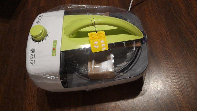 Jet Fryer frytkownica beztłuszczowa MangoTV+gratis
