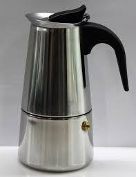 Кофеварка гейзерная нержавеющая Empire - 500 мл 349713