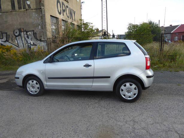 Volkswagen Polo sprzedam