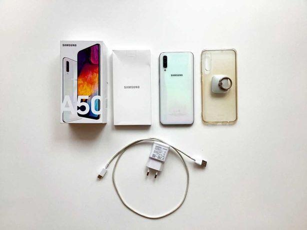 Samsung A50 128GB DUAL SIM LTE 4G