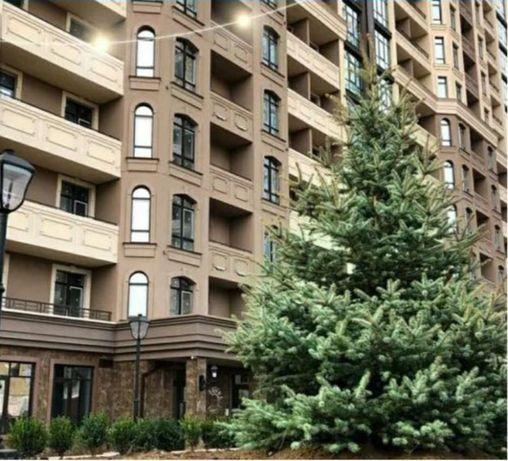 Квартира в сданном доме в Аркадии 63кв м в рассрочку за 63 тыс.(OZ)