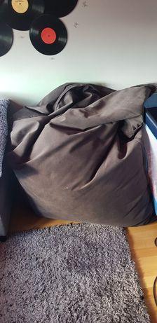 Pufa poduszka duza