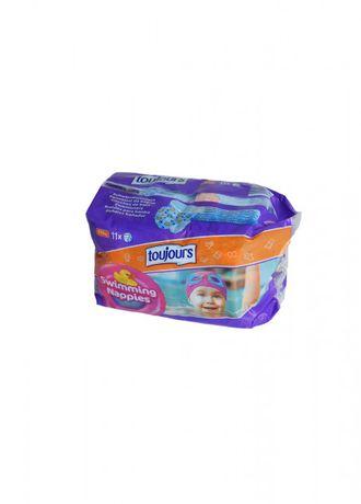 Памперс - трусики для бассейна (7-13 кг) toujours