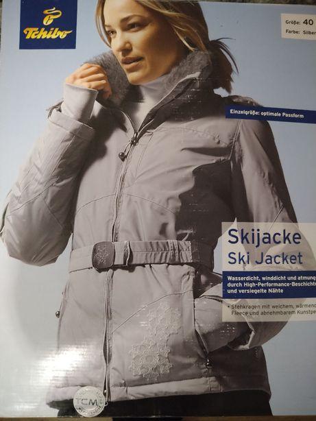 Nowa damska kurtka narciarska Tchibo r.40