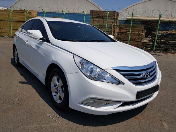 Hyundai Sonata YF 2014 LPI Полтава
