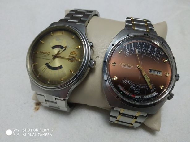 "Продам часы Orient ""Колледж"""