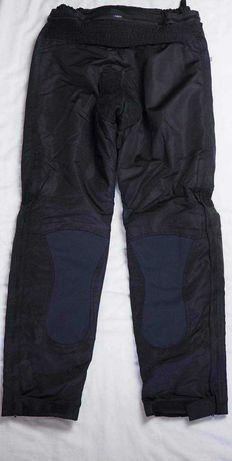 Spodnie damskie motocyklowe M Roleff