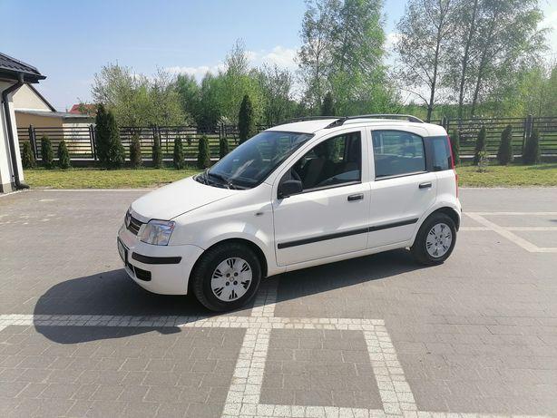 Fiat Panda 1.2 klimatyzacja