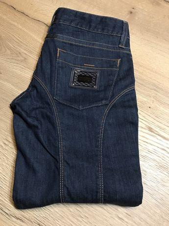 Spodnie Boyfrend S 28