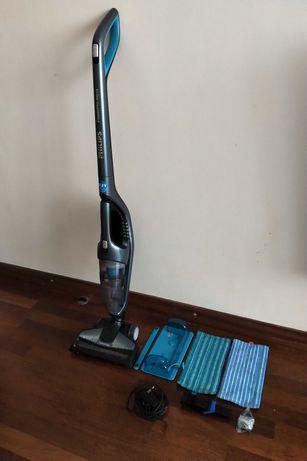 Продам аккумуляторный пылесос Philips PowerPro Aqua Cordless, б/у