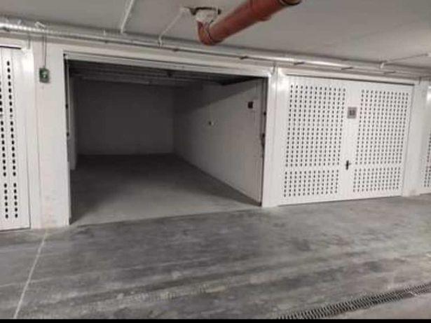 Wynajmę garaż w Ełku