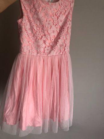 Sukienka dla dziecka 152
