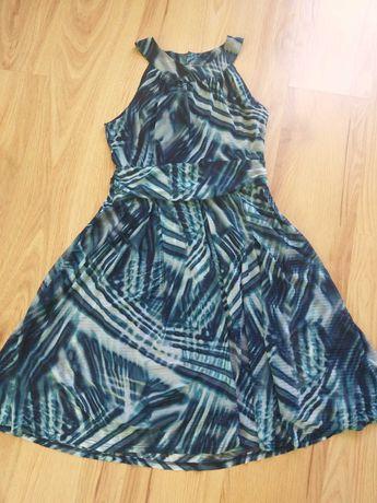 Sukienka zwiewna Orsay r. 38