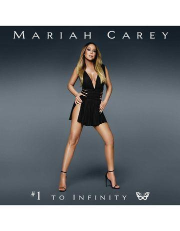 Mariah Carey Number 1 to Infinity