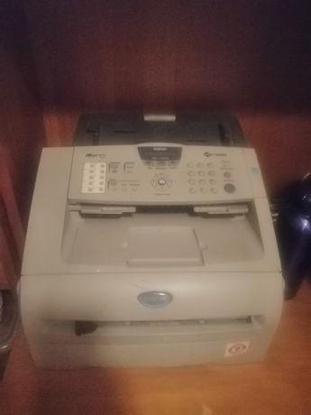 Impressora/fax/digitalização