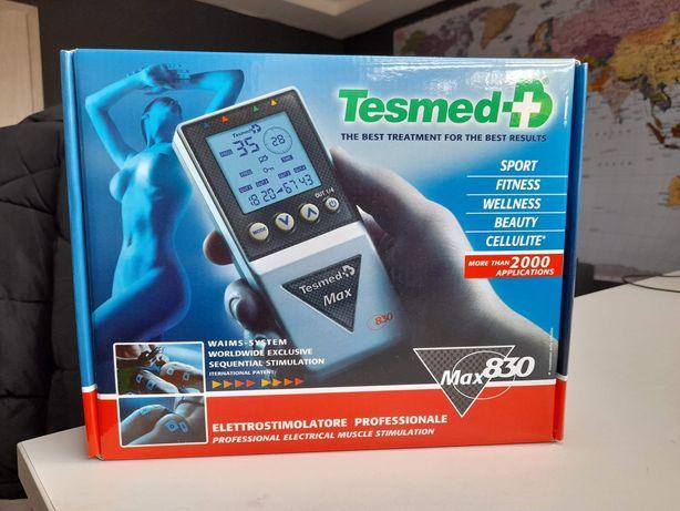 Tesmed+ Max830 elektrostymulator