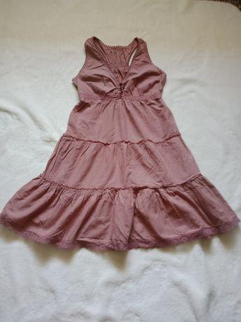 Сарафан летний, платье летнее в этностиле 38-40