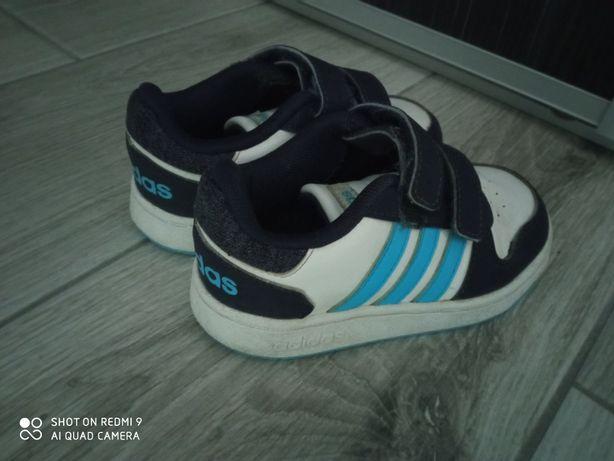 Buty Adidas 25 dziecięce