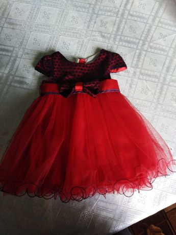 Продам плаття. На меленьку принцессу
