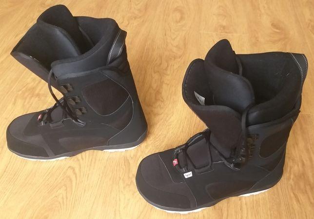 Продам НОВЫЕ ботинки для сноуборда (сноубордические боты) HEAD,Австрия
