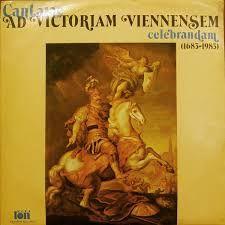Various - Cantatae Ad Victoriam Viennensem